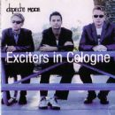 Exciters In Cologne 27.9.2001