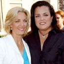 Rosie O'Donnell and Kelli O'donnell - 360 x 400