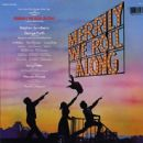Merrily We Roll Along Original 1981 Broadway Cast. Music By Stephen Sondheim - 454 x 443