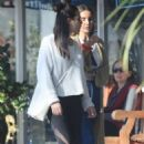 Lea Michele – Shopping in Beverley Hills - 454 x 681