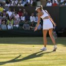 Maria Sharapova – 2018 Wimbledon Tennis Championships in London Day 2 - 454 x 321