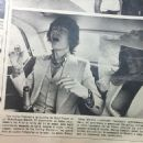 Wedding of Bianca and Mick Jagger
