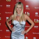 Julie Benz - US Weekly's Hot Hollywood 2009 Party At Voyeur On November 18, 2009 In West Hollywood, California