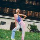 Constance Jablonski - Costume Magazine Pictorial [Denmark] (July 2019) - 454 x 606