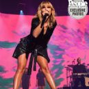 Taylor Swift – 'City of Lover' Concert Special Exclusive for People (May 2020)