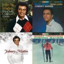 Johnny Mathis Christmas - 454 x 454