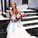 Abigail Billings - Miss Oklahoma Teen USA 2019- Coronation - 454 x 568