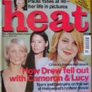 Charlie's Angels - Heat Magazine Cover [United Kingdom] (20 April 2000)