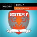 System F Album - Out Of The Blue 2010