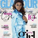 Glamour Poland January 2015