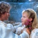 Beauty and the Beast - John Savage