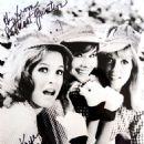 Linda Henning, Meredith MacRae, Lori Saunders - 454 x 578