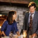Holly Hunter and Bill Pullman