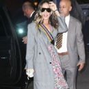 Sarah Jessica Parker – Visits 'Good Morning America' in New York - 454 x 664