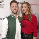 Katie Cassidy – 'Cover Versions' Premiere in Los Angeles - 454 x 679