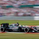 British GP 2015
