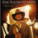 King Solomon's Mines - 300 x 450