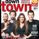 Helena Paparizou - Down Town Magazine Cover [Cyprus] (9 December 2018)