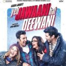 Yeh Jawaani Hai Deewani new released posters 2013 - 454 x 592