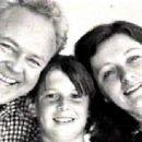 Carroll O'Connor & Family- 1970's