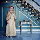 Queen Beatrix - 454 x 432