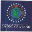 The Story Of The Moody Blues...The Legend Of A Band