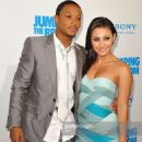 Romeo and Francia Raisa - 454 x 644