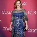 Christina Hendricks – 2019 Costume Designers Guild Awards in LA - 454 x 699