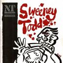 Sweeney Todd The Demon Barber Of Fleet Street 1979 - 384 x 561