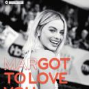 Margot Robbie – Miss Magazine (May 2018)