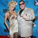 Stormy Daniels - 25 Annual Adult Video News Awards Show - Arrivals, Las Vegas, 12.01.2008.