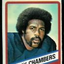 Wally Chambers - 268 x 366