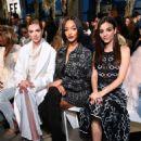 Kate Upton – Jonathan Simkhai Fashion Show 2018 in New York