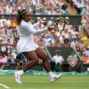 Serena Williams – 2018 Wimbledon Tennis Championships in London Day 3