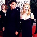 Madonna and Carlos Leon - 380 x 629