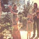The Fleetwoods, 1977