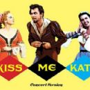 Kiss Me Kate Original 1953 MGM Motion Picture Soundtrack - 454 x 291