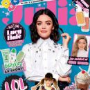 Lucy Hale – Julia Magazine (May 2020)