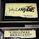 Jekyll And Hyde (musical) 1990 Starring Linda Eder - 454 x 372