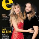 Tom Kaulitz and Heidi Klum - 454 x 513