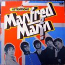 Attention! Manfred Mann! Vol. 2