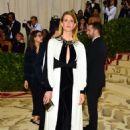 Laura Dern – 2018 MET Costume Institute Gala in NYC
