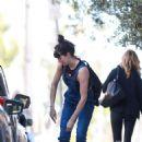 Shailene Woodley – Shopping in West Hollywood