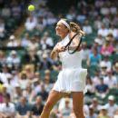 Victoria Azarenka – 2018 Wimbledon Tennis Championships in London Day 3 - 454 x 681