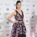 Morena Baccarin- IFP's 26th Annual Gotham Independent Film Awards - Red Carpet - 400 x 600
