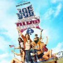 Joe Dirt 2: Beautiful Loser (2015) - 454 x 672