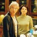 Richard Gere and Juliette Binoche
