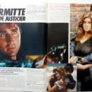 Thierry Lhermitte - OTHER Magazine Pictorial [France] (12 December 1984)