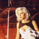 Eva Habermann as Zev Bellringer on Lexx