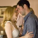Tom Ellis and Heather Graham